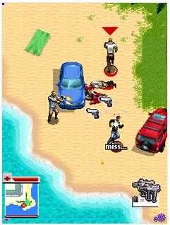 Gangstar Rio : City of Saints gameloft | baixa tudo