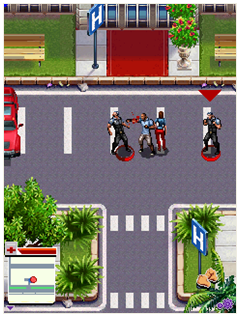 Game java gameloft 320x240