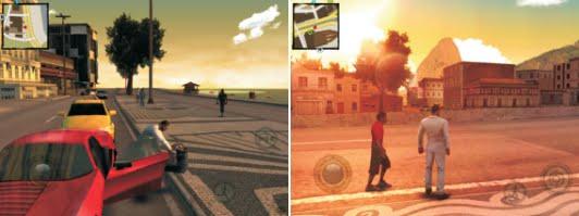 Gangstar Rio : City of Saints symbian   baixa tudo